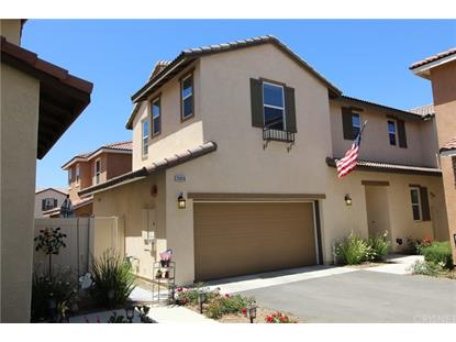 26810 ALBION WAY Canyon Country, CA MLS# SR19137958