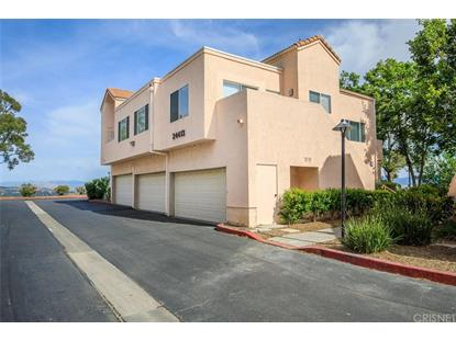 24413 LEONARD TREE LANE #204 Newhall, CA MLS# SR19138306