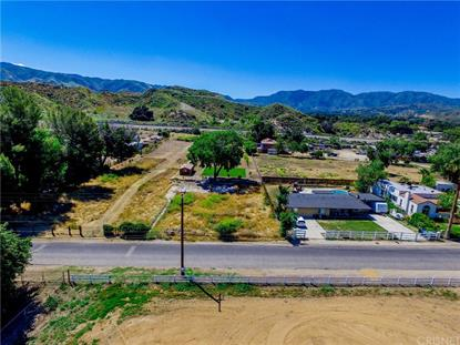 16432 LOST CANYON ROAD Canyon Country, CA MLS# SR19138673