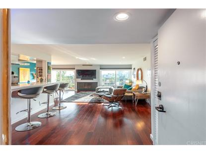 949 NORTH KINGS ROAD #310 West Hollywood, CA MLS# SR19138745