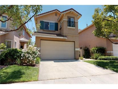 27610 PRIMROSE LANE Castaic, CA MLS# SR19138877