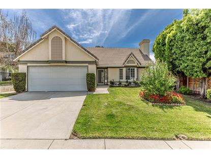 27850 GLASSER AVENUE Canyon Country, CA MLS# SR19139470