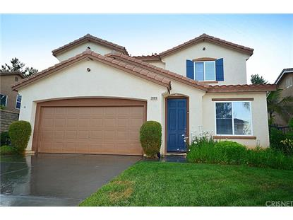 29919 SHADOW PLACE Castaic, CA MLS# SR19139820