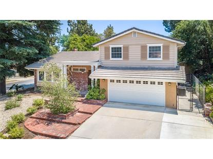 23400 COMMUNITY STREET West Hills, CA MLS# SR19141012