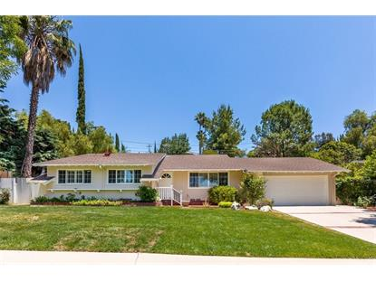 8518 CAPISTRANO AVENUE West Hills, CA MLS# SR19141197