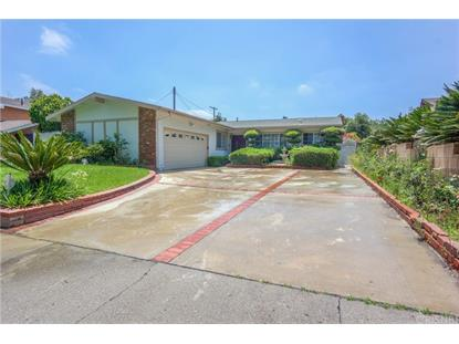 13779 WHEELER AVENUE Sylmar, CA MLS# SR19141292