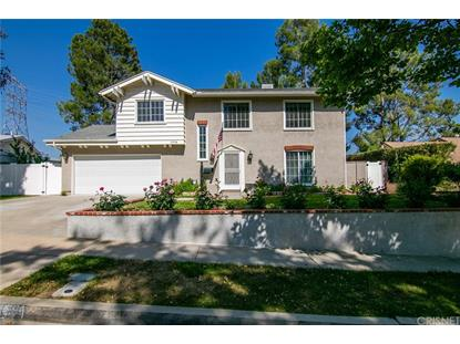 27938 FEATHERSTAR AVENUE Saugus, CA MLS# SR19141370