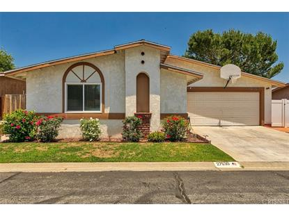 27539 ONYX LANE Castaic, CA MLS# SR19142295