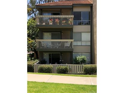 290 SEQUOIA COURT #27 Thousand Oaks, CA MLS# SR19145252