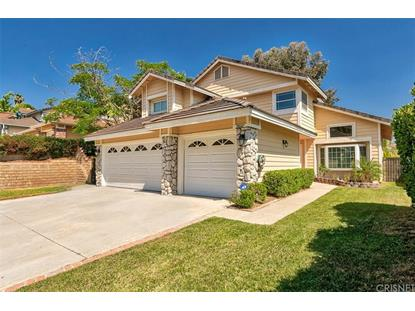 28547 HEATHER LANE Castaic, CA MLS# SR19145307