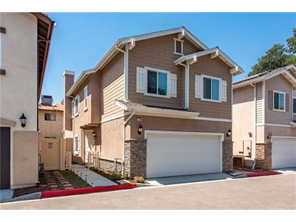 22775 WALNUT PARK LANE #2 Newhall, CA MLS# SR19145516