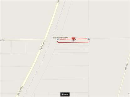 24 ON DAWN RD. AND SIERRA HIGHWAY Rosamond, CA MLS# SR19147095