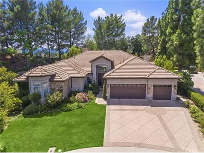 21212 STONEFORD COURT Topanga, CA MLS# SR19147451