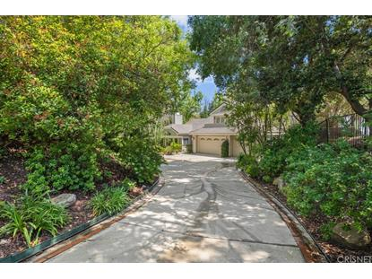 2288 RANCH VIEW PLACE Thousand Oaks, CA MLS# SR19148099