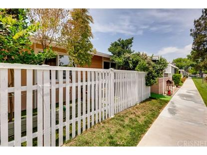 19162 AVENUE OF THE OAKS #A Newhall, CA MLS# SR19150163