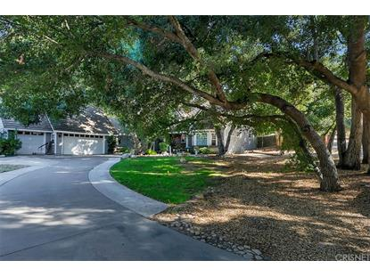 23981 WILDWOOD CANYON ROAD Newhall, CA MLS# SR19150367