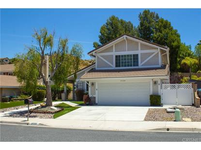 26508 HILLSFALL COURT Newhall, CA MLS# SR19153024