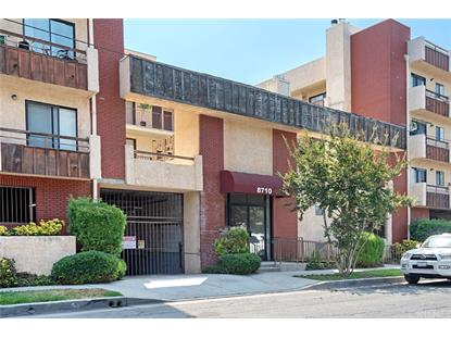 8710 INDEPENDENCE AVENUE #204 Canoga Park, CA MLS# SR19156463