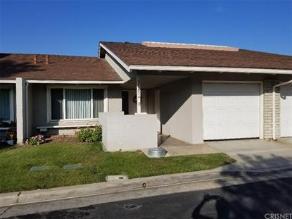 26834 NORTH AVENUE OF THE OAKS #B Newhall, CA MLS# SR19162808