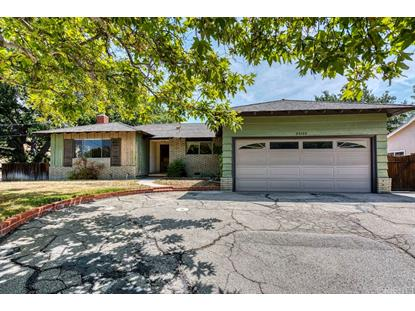 25166 WHEELER ROAD Newhall, CA MLS# SR19163043