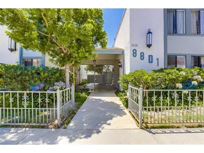 8801 INDEPENDENCE AVENUE #2 Canoga Park, CA MLS# SR19166842