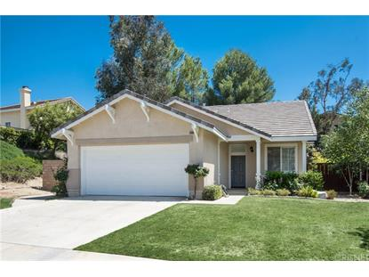 26809 GROMMON WAY Canyon Country, CA MLS# SR19197503