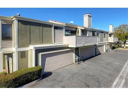 27121 CROSSGLADE AVENUE #5 Canyon Country, CA MLS# SR19198597