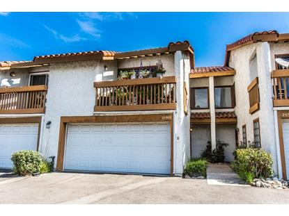 20969 JUDAH LANE #33 Newhall, CA MLS# SR19200097