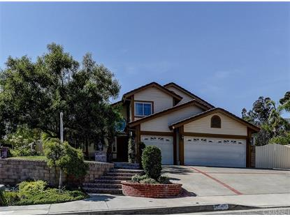 28055 CROCO PLACE Canyon Country, CA MLS# SR19202309
