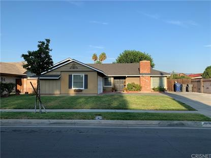 27164 BONLEE AVENUE Canyon Country, CA MLS# SR19204917