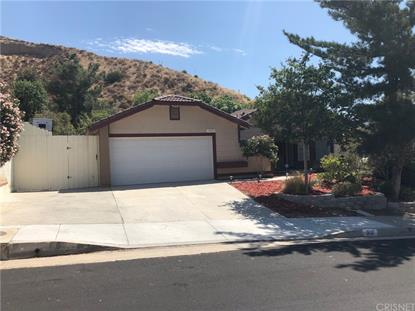 29104 POPPY MEADOW STREET Canyon Country, CA MLS# SR19213486