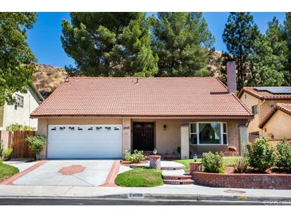 29000 GLADIOLUS DRIVE Canyon Country, CA MLS# SR19213607