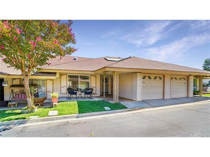 26710 OAK BRANCH CIRCLE Newhall, CA MLS# SR19216432