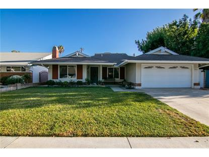19642 FOUR OAKS STREET Canyon Country, CA MLS# SR19218986