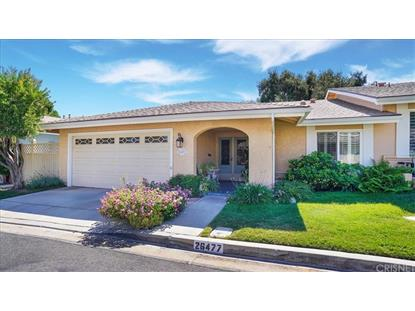 26477 FAIRWAY CIRCLE Newhall, CA MLS# SR19222331