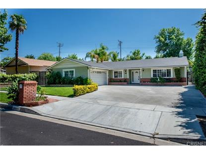 23934 FAMBROUGH STREET Newhall, CA MLS# SR19222949