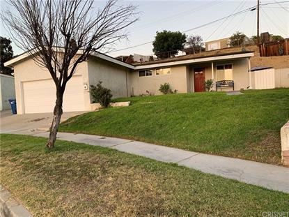 27720 FAIRWEATHER STREET Canyon Country, CA MLS# SR19224533