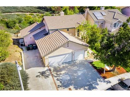 29636 PARKGLEN PLACE Canyon Country, CA MLS# SR19235665