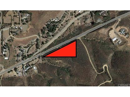0 VAC/COR MINT CANYON PAV /SIERR Canyon Country, CA MLS# SR19238181