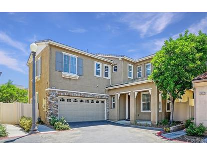 26023 MARQUIS COURT Newhall, CA MLS# SR19239109