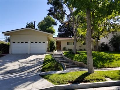 25078 HIGHSPRING AVENUE Newhall, CA MLS# SR19239762