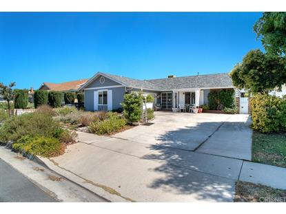 20308 CEDARCREEK STREET Canyon Country, CA MLS# SR19245323