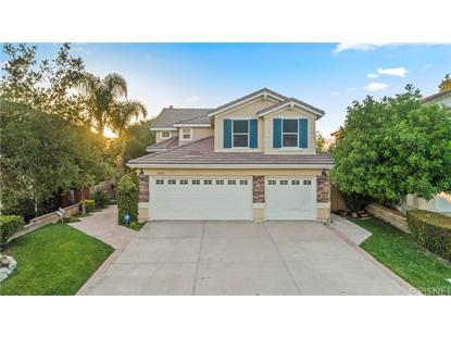 26509 CARDINAL DRIVE Canyon Country, CA MLS# SR19246064