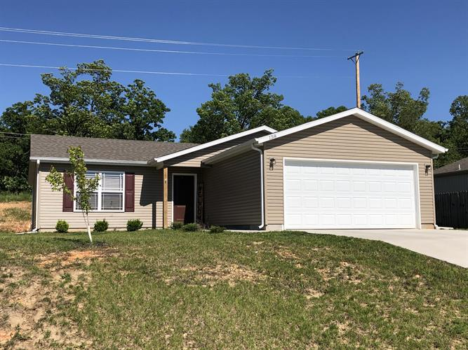 158 Echo Valley Circle, Branson West, MO 65737 - Image 1