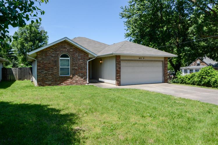 615 North Forest Avenue, Springfield, MO 65802 - Image 1
