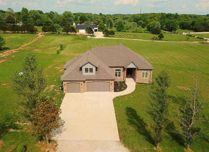 4186 South Zion Lane, Rogersville, MO 65742 - Image 1