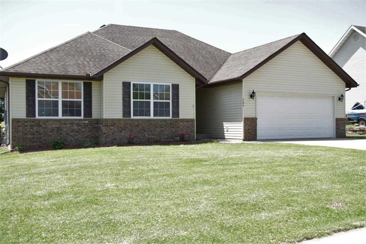 504 West Walton Avenue, Carl Junction, MO 64834 - Image 1
