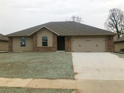 1323 South Marseilles Avenue Republic, MO MLS# 60139184