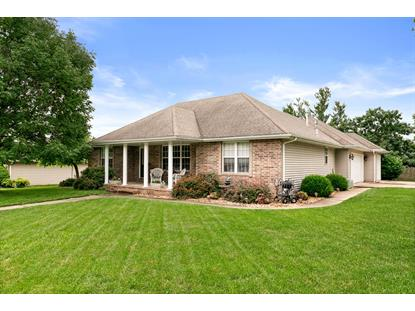1302 East Primrose Lane Republic, MO MLS# 60139376