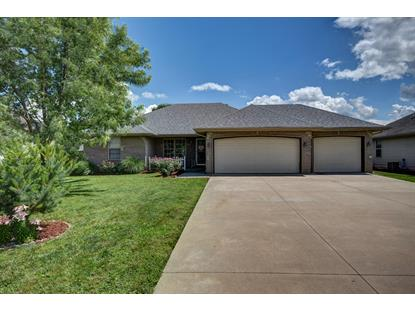 508 East Denton Circle Republic, MO MLS# 60139578